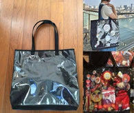 My Collection Tote Bag Black