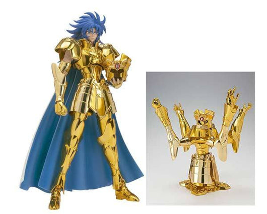 Saint Cloth Myth EX Gemini Saga - Revival Ver.