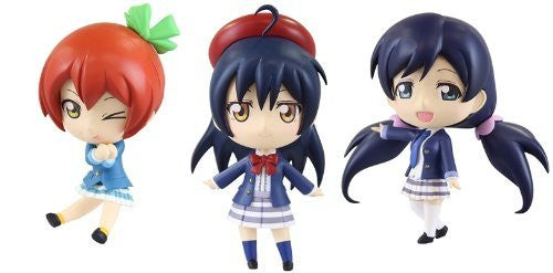 Love Live! Chobirume Figure vol.2