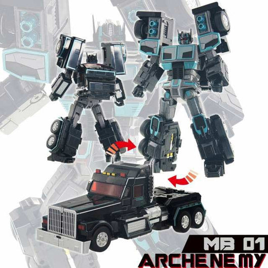 (PO) Master Builder MB-01 - Arch Enemy (2)