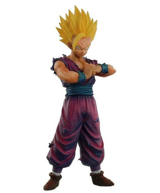 Dragonball Resolution of Soldiers Vol.4 - Son Gohan