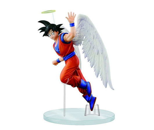 Dragonball Dramatic Showcase 5th Season vol.1 - Son Goku Angel ver.