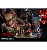 (PO) UPMBR-01EX Berserk - Guts the Black Swordman Statue Exclusive ver. (Q2 2018)