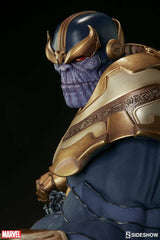 (PO) Sideshow Collectibles Thanos on Throne Maquette (Q1 2018)