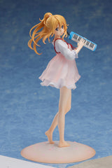 Your Lie in April  - Miyazono Kaori Casual Dress Ver. When Kaori meets Kousei