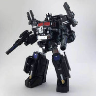 Master Builder MB-06A - Black Power Baser
