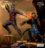 (PO) BDS Art Scale 1/10 - Star Lord (4)