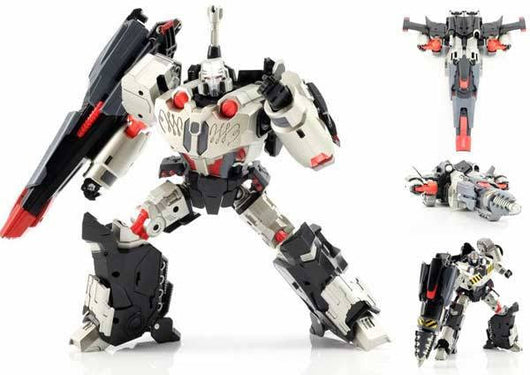 Reformatted R-28 - Tyrantron