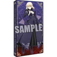 Fate/stay night - Heaven's Feel - Card File Mato Saber