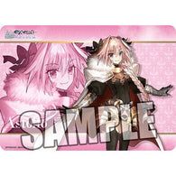 Broccoli Character Rubber Mat Fate/EXTELLA LINK - Astolfo