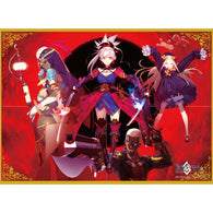 TCG Universal Play Mat Fate/Grand Order Type C (5)