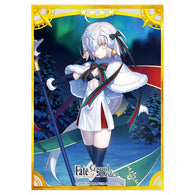 Broccoli Character Sleeve Fate/Grand Order - Lancer / Jeanne d'Arc Alter Santa Lily (7)