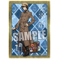 Bungo Stray Dogs B5 Clear Sheet Dazai Osamu Traveller Ver.