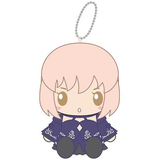 Fate/Grand Order Design produced by Sanrio Osuwari Plush Vol.3 Altria Pendragon (Alter)