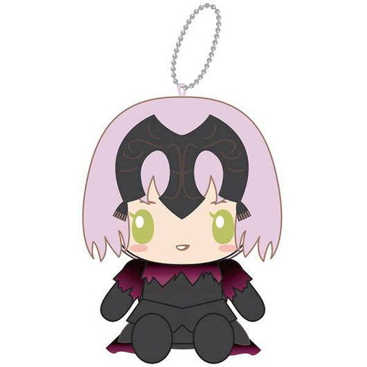 Fate/Grand Order Design produced by Sanrio Osuwari Plush Vol.3 Jeanne d'Arc (Alter)