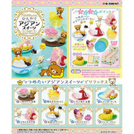 Rilakkuma Cold Asian Sweets