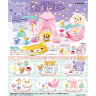 (PO) Rilakkuma Dreamy Pajama Party (4)