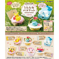 (PO) Pokemon Utatane Basket (3)