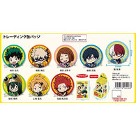 (PO) My Hero Academia Trading Can Badge GyuGyutto (4)