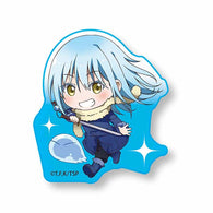 That Time I Got Reincarnated as a Slime - TEKUTOKO Acrylic Badge Rimuru (3)