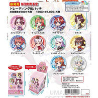 Uma Musume Pretty Derby Trading Can Badge