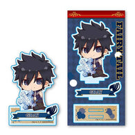 Fairy Tail GyuGyutto Acrylic Figure - Gray Fullbuster