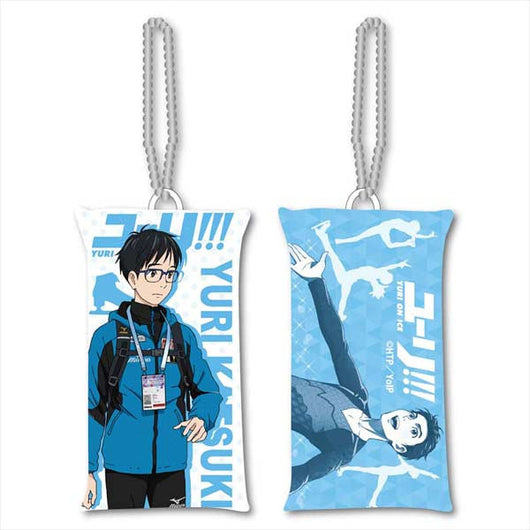 Yuri! on Ice Stick Cushion Strap A