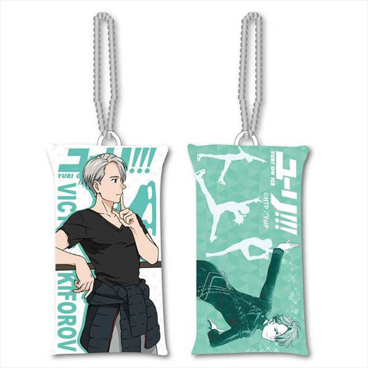 Yuri! on Ice Stick Cushion Strap B