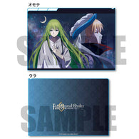 Fate/Grand Order Absolute Demonic Battlefront: Babylonia Clear File 3 Pocket F