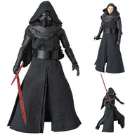 MAFEX Star Wars the Force Awakens - Kylo Ren