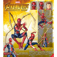 (PO) MAFEX Avengers: Infinity War - Iron Spider (Re-issue) (8)