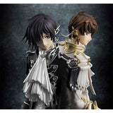 GEM Code Geass Lelouch of the Rebellion R2 - Clamp Works in Lelouch & Suzaku