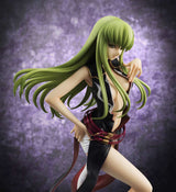 (PO) G.E.M Series: Code Geass Lelouch of the Rebellion R2 - C.C (6)