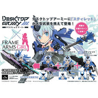 Desktop Army Frame Arms Girl KT-116f Stylet Series (8)