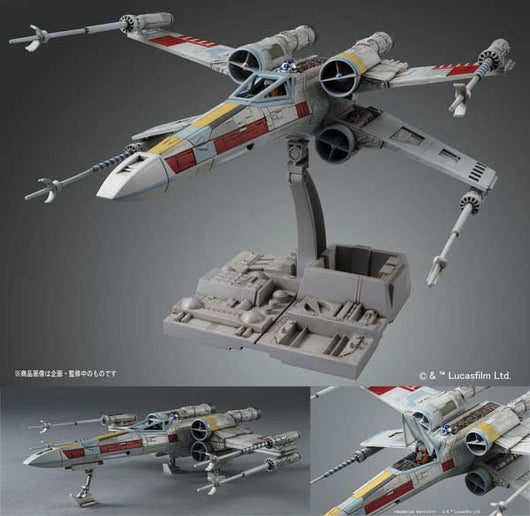 Star Wars X-Wing Starfighter (Re-stocks)