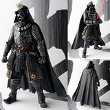 Star Wars Movie Realization Samurai Daisho Darth Vader (Re-issue) (11)