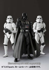 S.H.Figuarts Star Wars Darth Vader