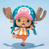 Figuarts Zero Tony Tony Chopper -5th Anniversary Edition-
