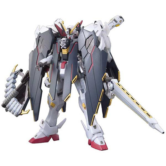 HGBF Gundam Build Fighter - Crossbone Gundam X1 Full Cloth TYPE.GBFT