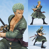 Figuarts Zero One Piece Roronoa Zoro - 5th Anniversary Edition