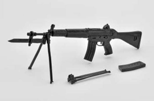 LittleArmory LA020 89 Assault Rifle Type