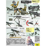 LittleArmory LD016 Browning M2HB