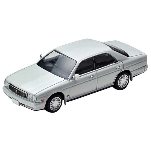 1/64 Scale Tomica Limited Vintage NEO TLV-N181a Cedric Brougham VIP (White) (5)