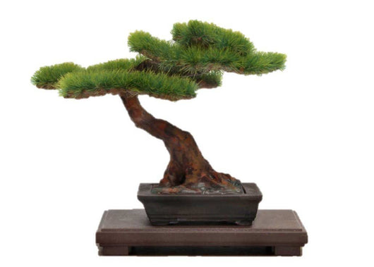 The Bonsai Plastic Model Kit 2