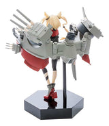 (PO) Kantai Collection PLAMAX MF-18 minimum factory Musashi (4)