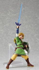 Figma 153 - The Legend of Zelda Skyward Sword - Link