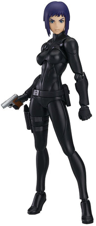 Figma 274 Ghost in the Shell The Movie - Kusanagi Motoko The Movie Ver.