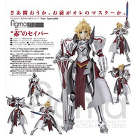figma 414 Fate/Apocrypha - Saber of Red