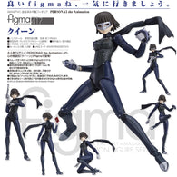 figma 417 PERSONA5 the Animation - Queen (7)