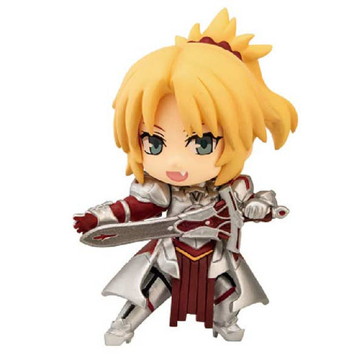 Toy's Works Collection 2.5 premium Fate/Apocrypha Red Camp Saber of Red (8)